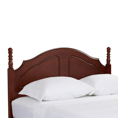 Yaxley Panel Headboard Size: Full/Queen