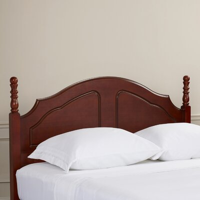 Yaxley Panel Headboard Size: Twin