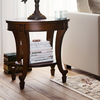 Greenacre End Table