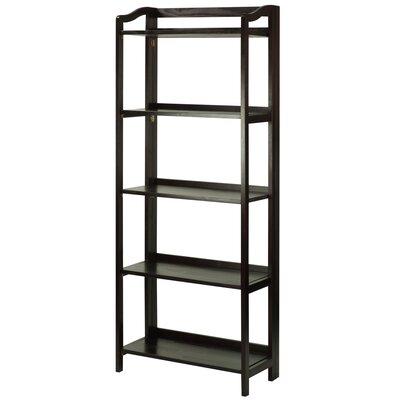 Troy 60.25 Etagere Bookcase