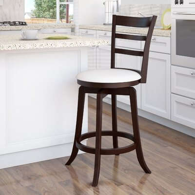 Kearney 24 Swivel Bar Stool