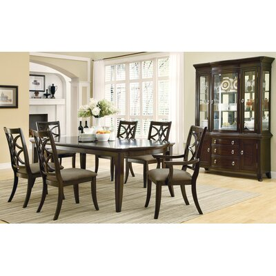 Franzen 4 Piece Dining Set