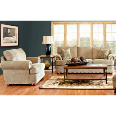 Bernard Configurable Living Room Set