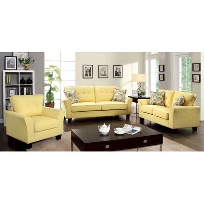Mcneely Configurable Living Room Set