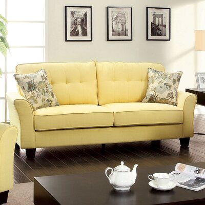 Darby Home Co DBHC5433 27433525 Mcneely Sofa Upholstery