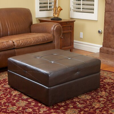 Dingess Storage Ottoman