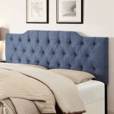 Killinger Upholstered Panel Headboard