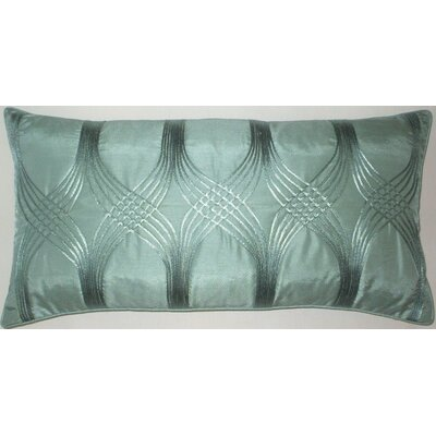Gebhardt Lumbar Pillow Color: Mineral