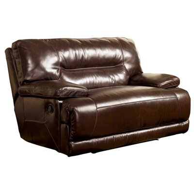 Tankersley Wide Recliner Type: Power