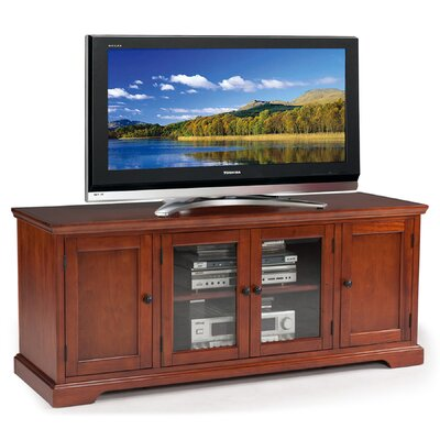Hutsonville 60 TV Stand Color: Westwood Cherry