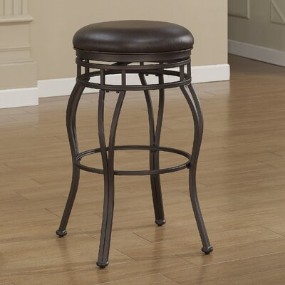 Cedar 34 Swivel Bar Stool