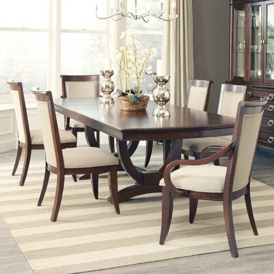 Brooking 7 Piece Extendable Dining Set