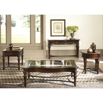 Foxworth Coffee Table Set