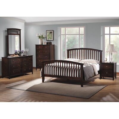 Crimmins Queen Sleigh Customizable Bedroom Set