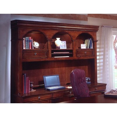 Knickerbocker 48 H x 67 W Desk Hutch