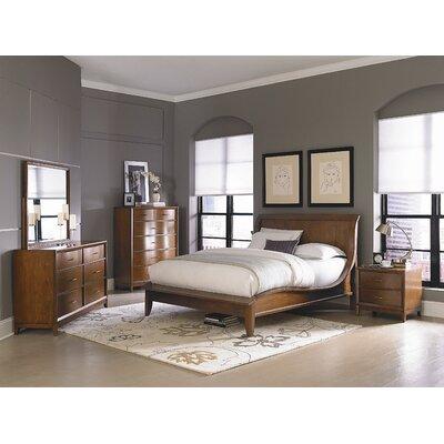 Platform Customizable Bedroom Set
