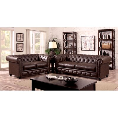 Lindstrom Configurable Living Room Set