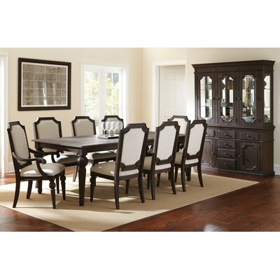 Lamarche 9 Piece Dining Set