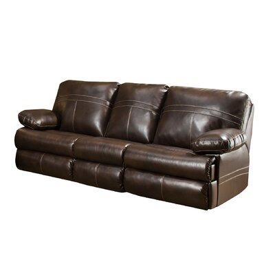 Simmons Upholstery Obryan Double Motion Sofa