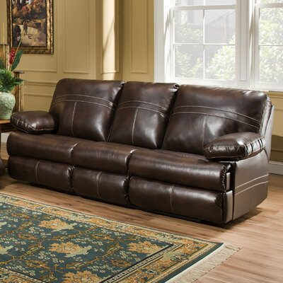 Simmons Upholstery Obryan Queen Sleeper Sofa