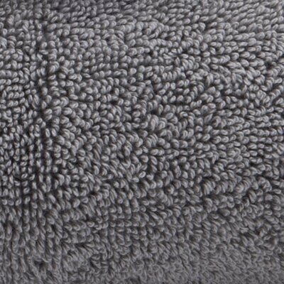 Houchins Solid Dobby Bath Mat Color: Icicle (Dark Gray)