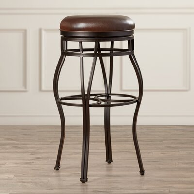 Gilman 34 Swivel Bar Stool