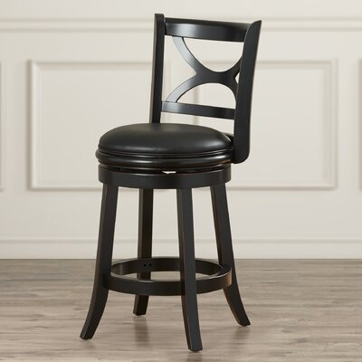 Florence 24 Swivel Bar Stool