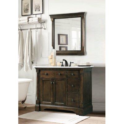 Hearst 37 Single Bathroom Vanity Set