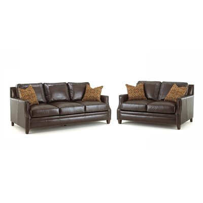 Gravely Sofa and Loveseat Set