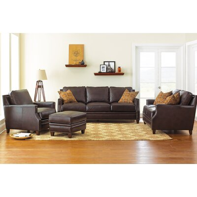 Gravely 4 Piece Living Room Set