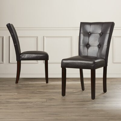 Burchette Side Chair