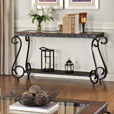Lehmann Console Table