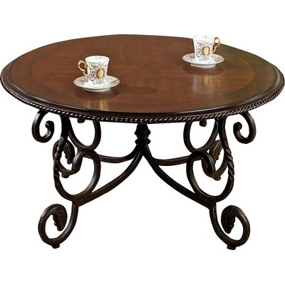 Glen Coffee Table