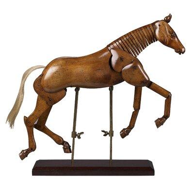 Equine Figurine