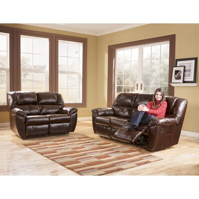 Jimenes Reclining Loveseat