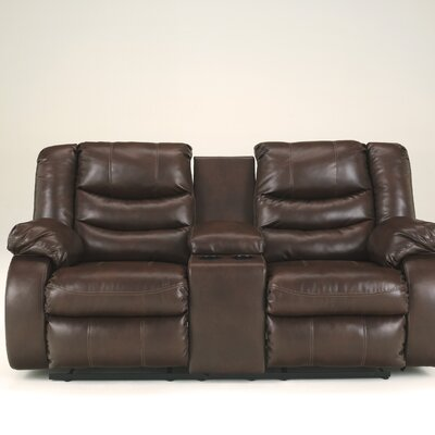 Darby Home Co DBHC6313 27712071 Summey Reclining Loveseat Type