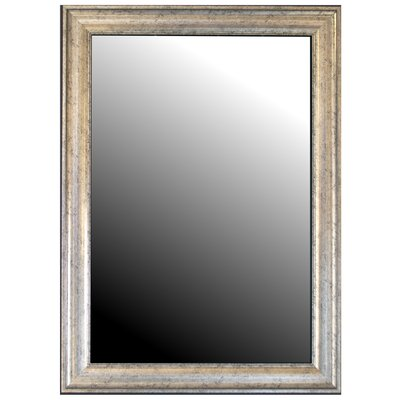 Curren Vintage Silver Wall Mirror