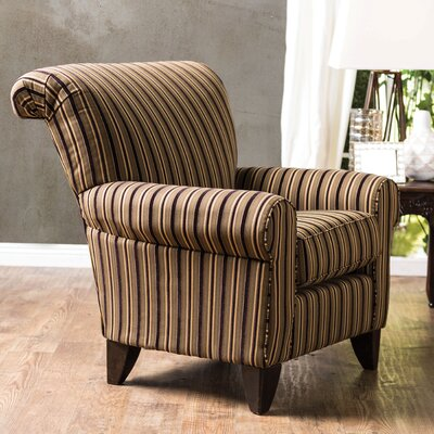 Dunning Arm Chair