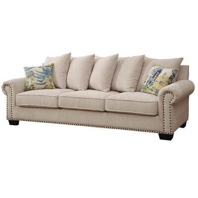 Constantine Nailhead Trim Sofa