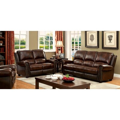 Fitzgibbons Configurable Living Room Set