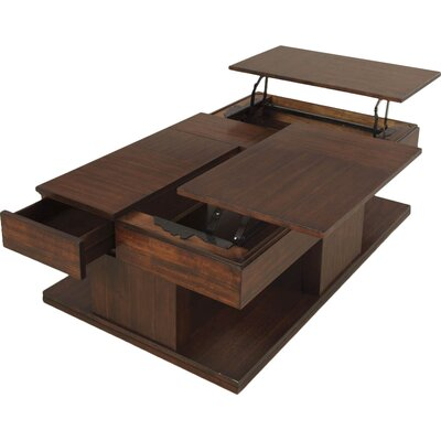 Janene Lift Top Coffee Table