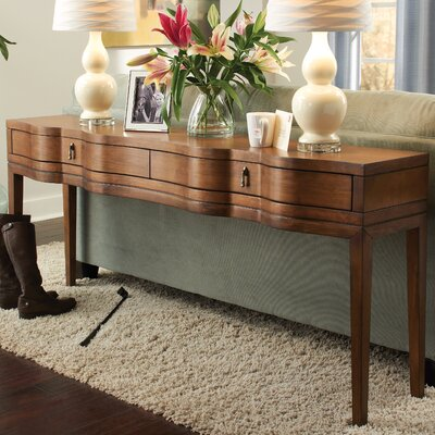 Skelley Console Table
