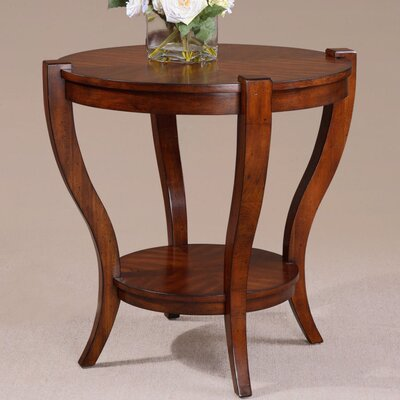 Burkhardt End Table