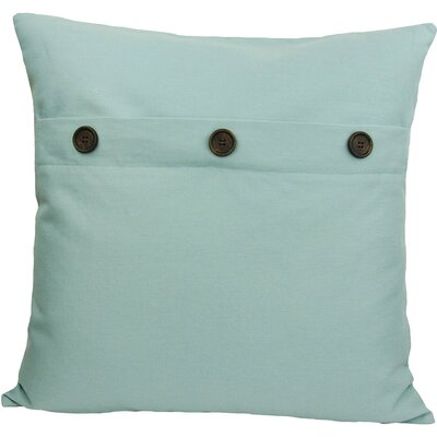Goodwin Throw Pillow Color: Blue