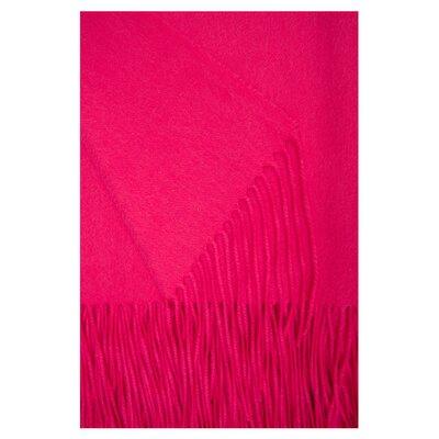 Dickson Throw Color: Claret