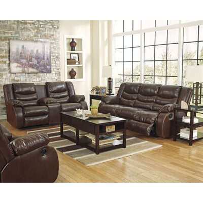 Summey Configurable Living Room Set
