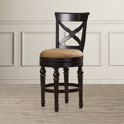 Rundell 26 Swivel Bar Stool