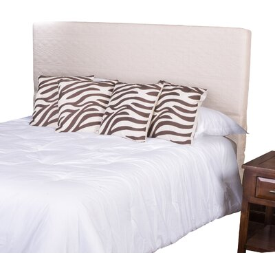 Oglethorpe Upholstered Panel Headboard