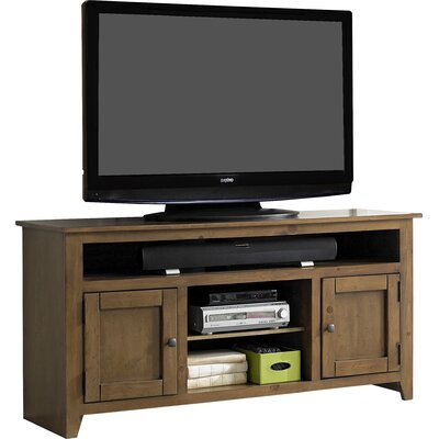 Jenkins 58 TV Stand Color: Pine