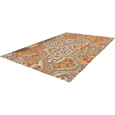 Aster Hand-Tufted Area Rug Rug Size: Rectangle 96 x 136
